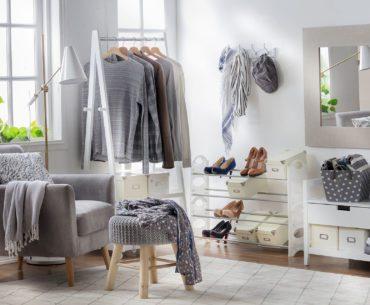 Ahorra tiempo ordenando y organizando tu casa