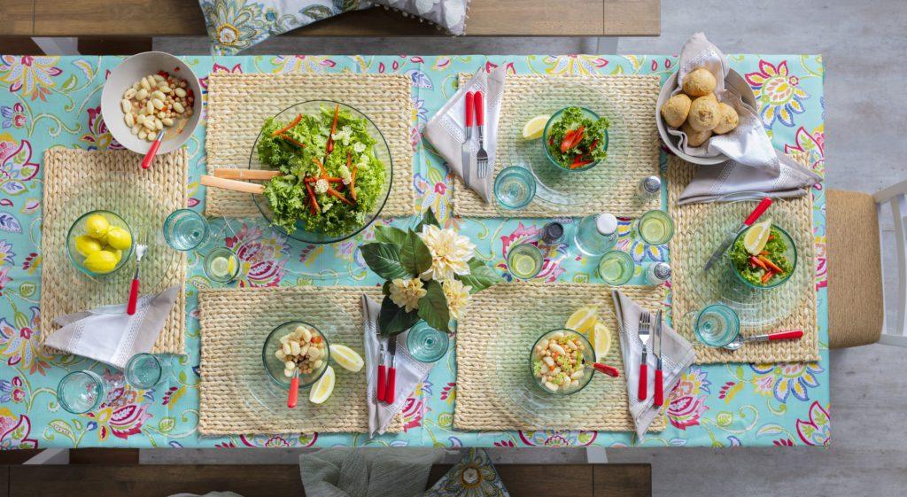 Menaje y vajilla de mesa   HOMY