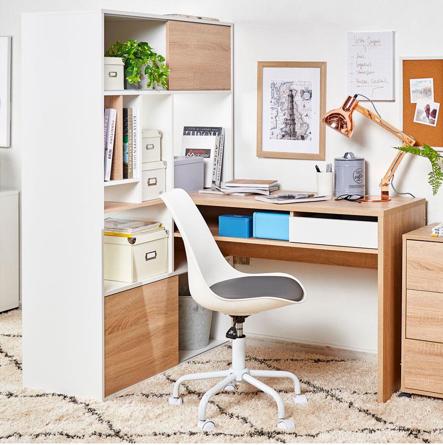 Muebles sustentables: tu casa más eco y full diseño
