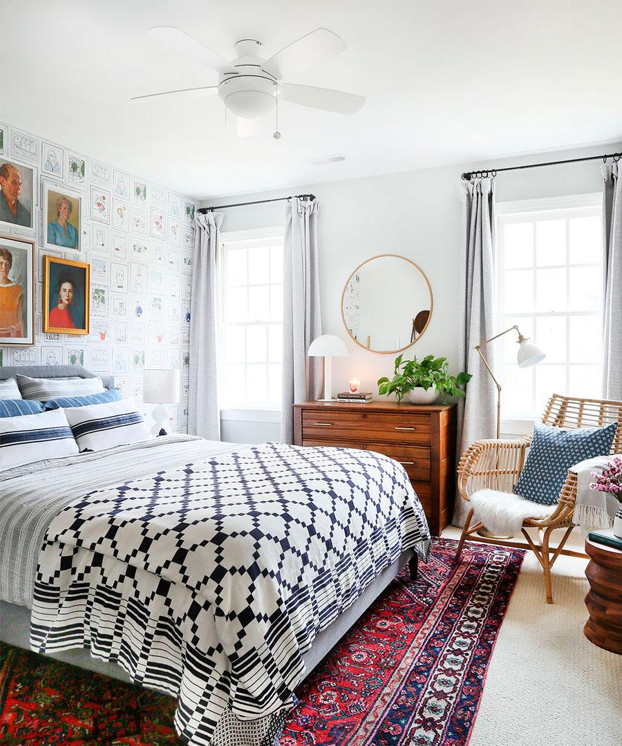 Cómo saber la medida de alfombra perfecta - Blog Decolovers