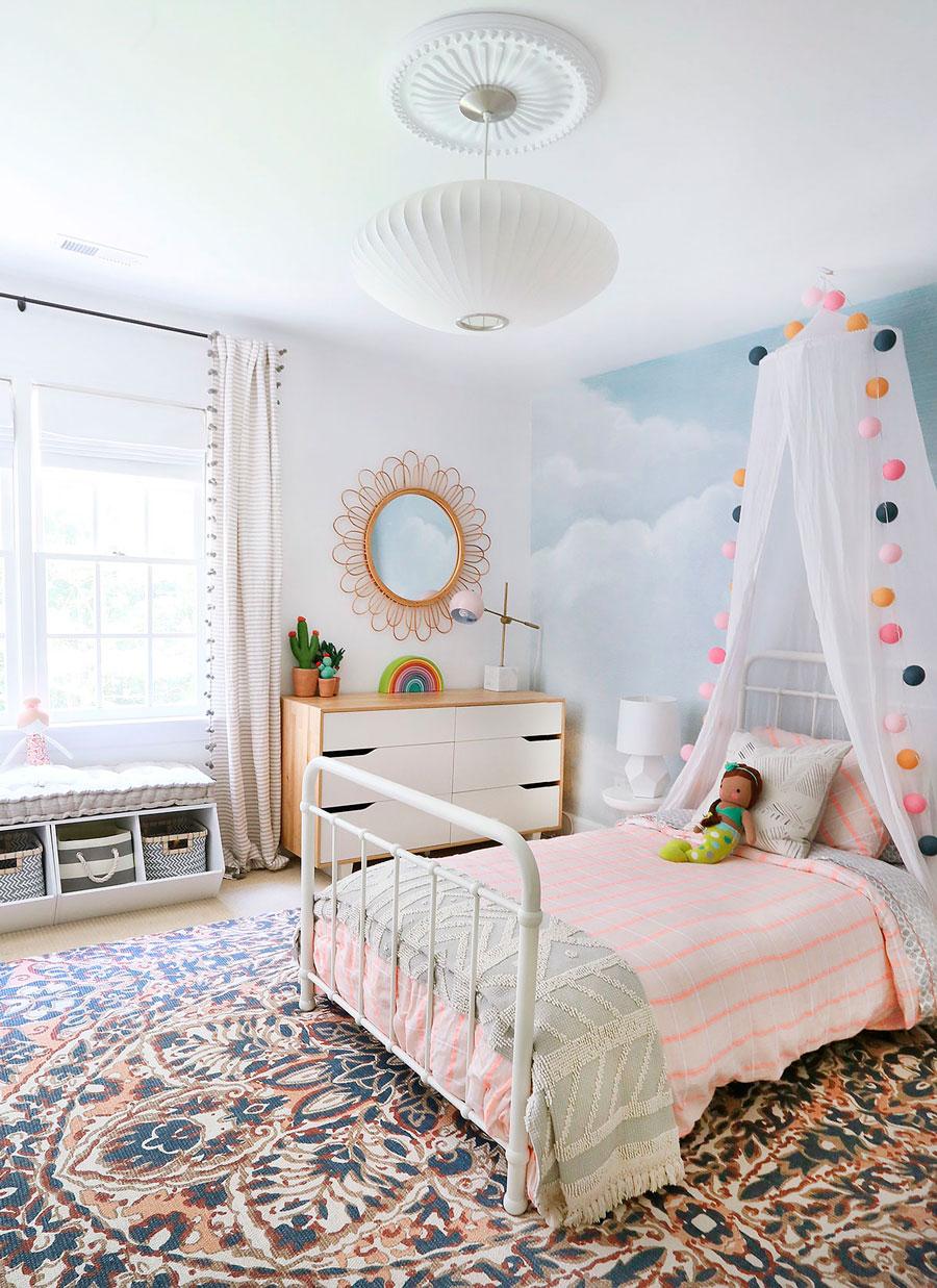 medidas alfombras grandes dormitorio