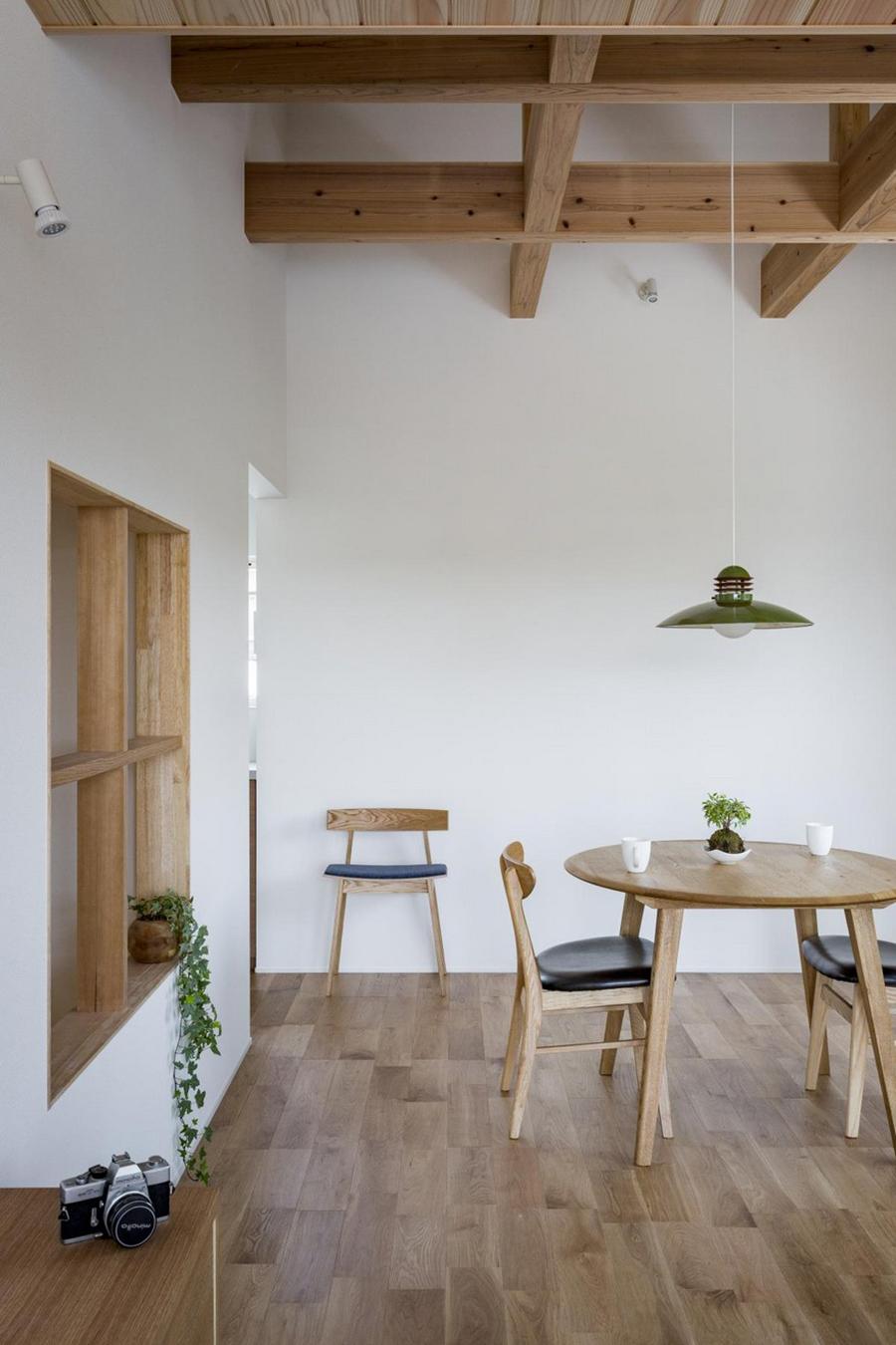 tendencia minimal decoracion de interiores