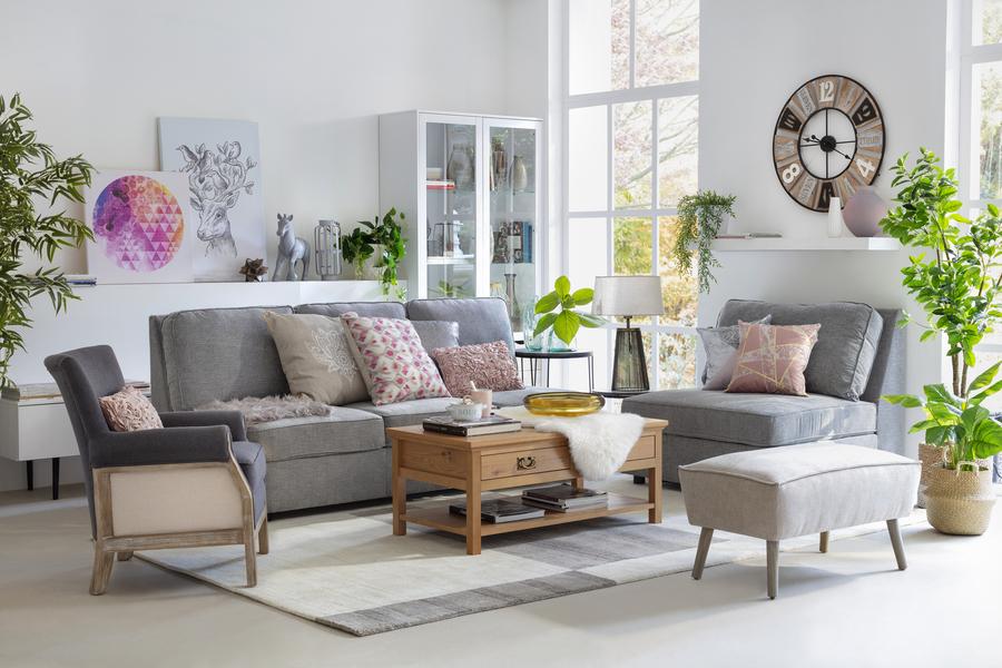 decoración muebles sofa