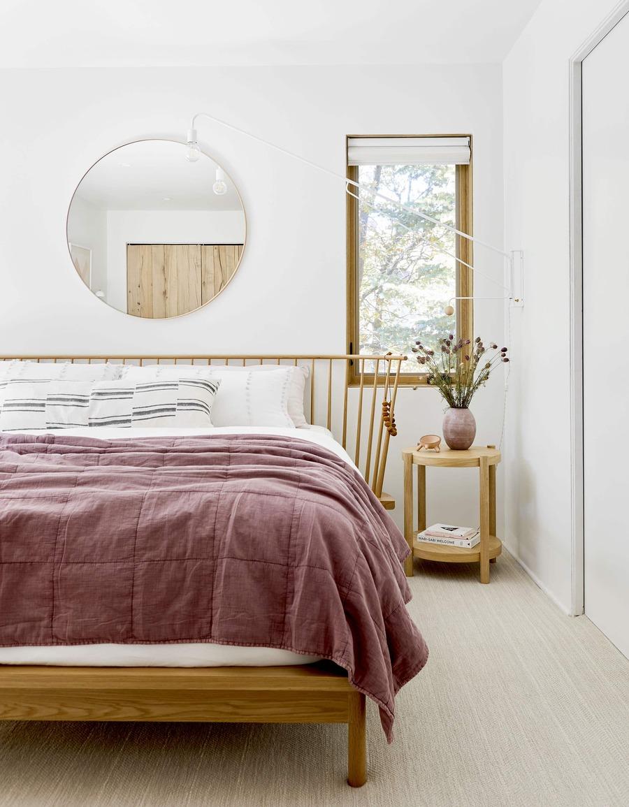 cama decoración