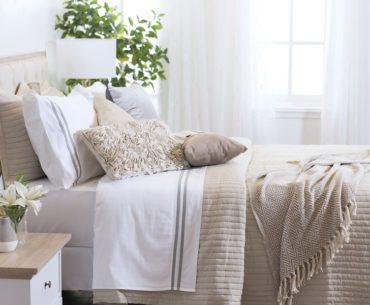 6 ideas para purificar el aire de tu casa