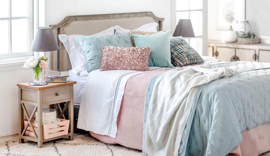 como elegir una cama