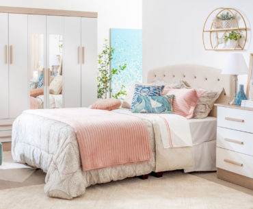 Los 5 tips que debes saber antes de comprarte una cama