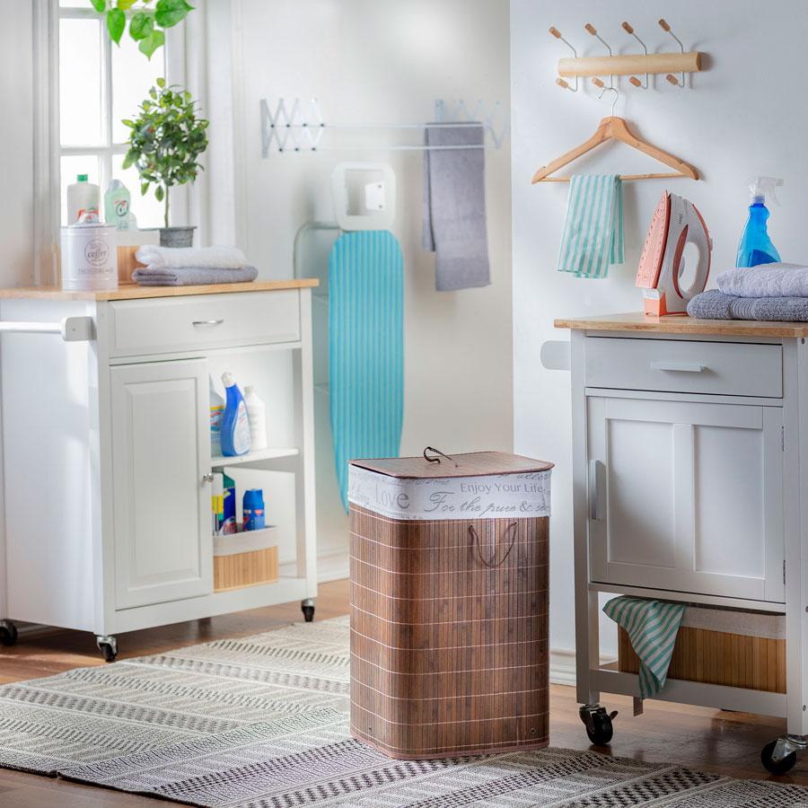 Limpiar casa lavadero