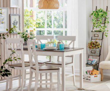 ¡Una casa en orden te hace bien! Beneficios + tips para hacerlo sin estrés