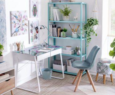 Home office: Recomendaciones para trabajar desde casa