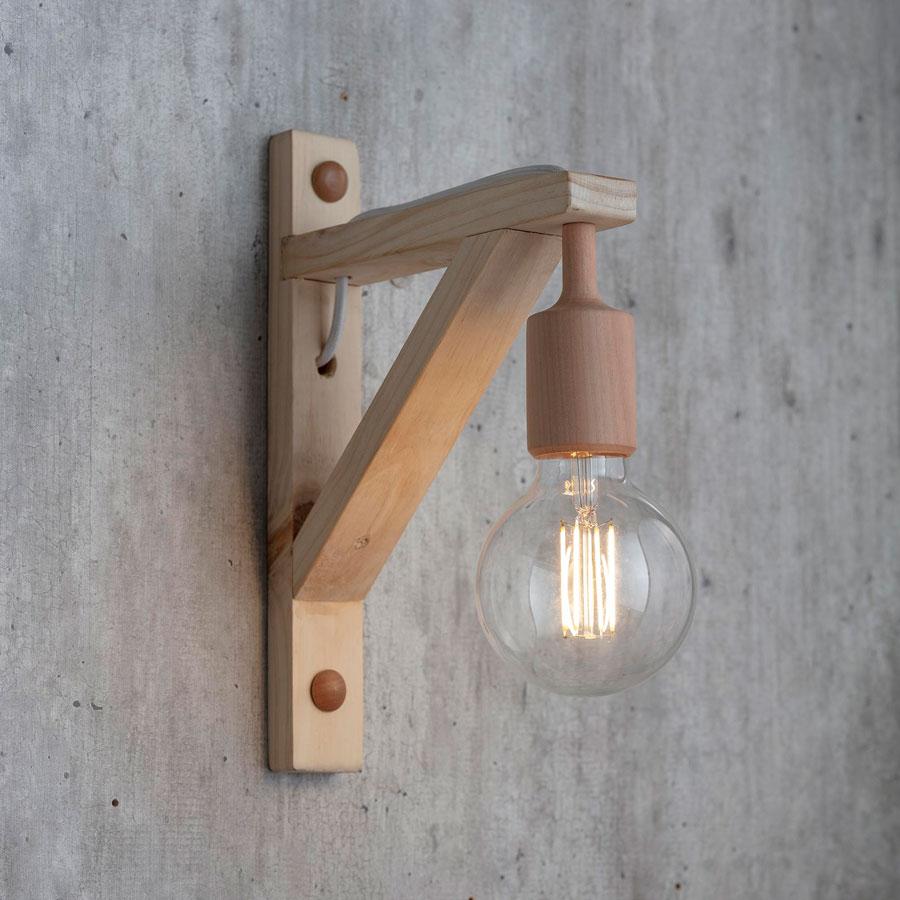 Ampolletas LED para darle un look moderno a tus espacios