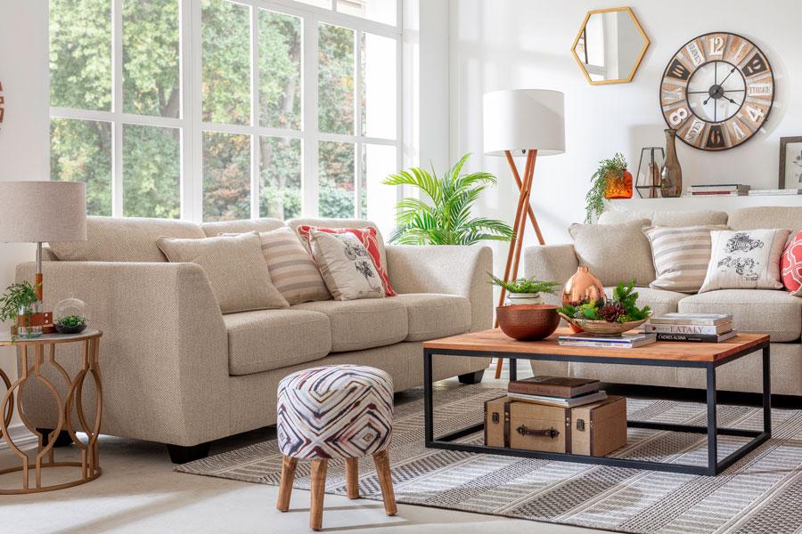 Guia para elegir el sofa de 3 cuerpos