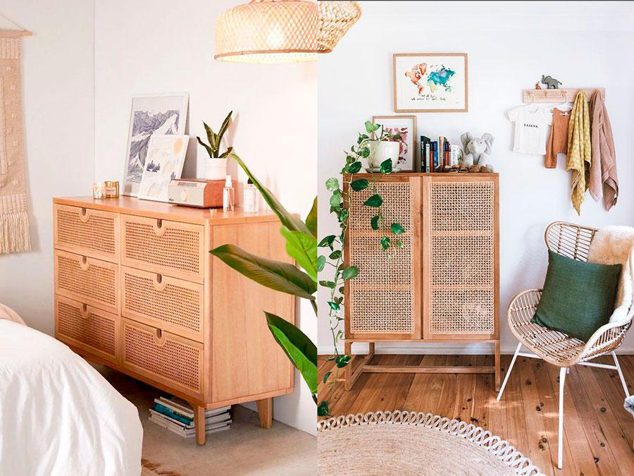 muebles modernos cannage - www.harmonyanddesign.com