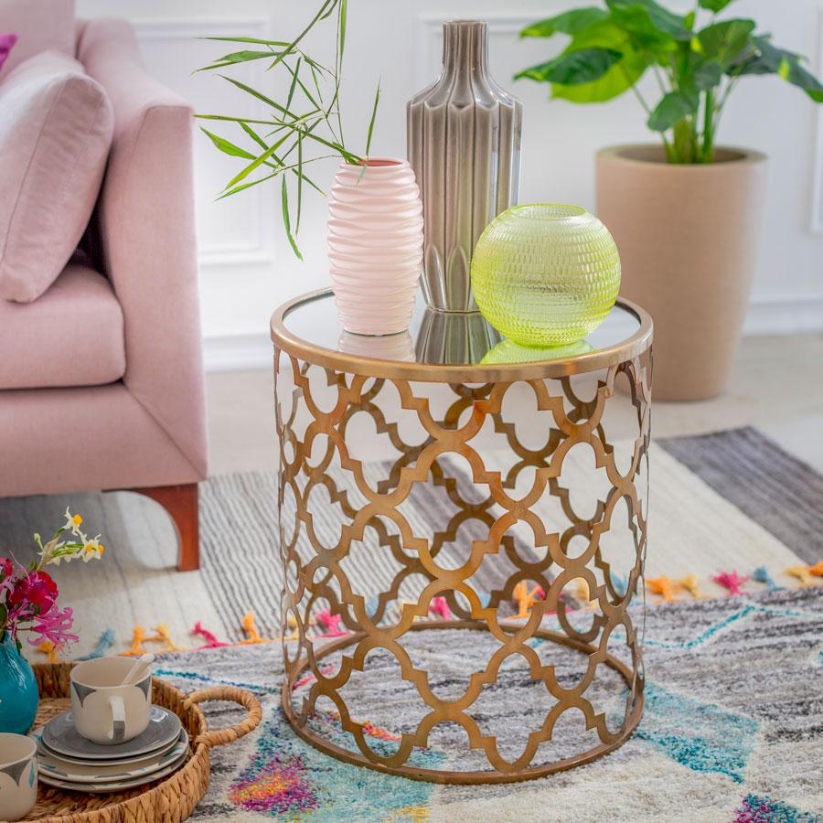 Renovar con poco presupuesto: muebles auxiliares