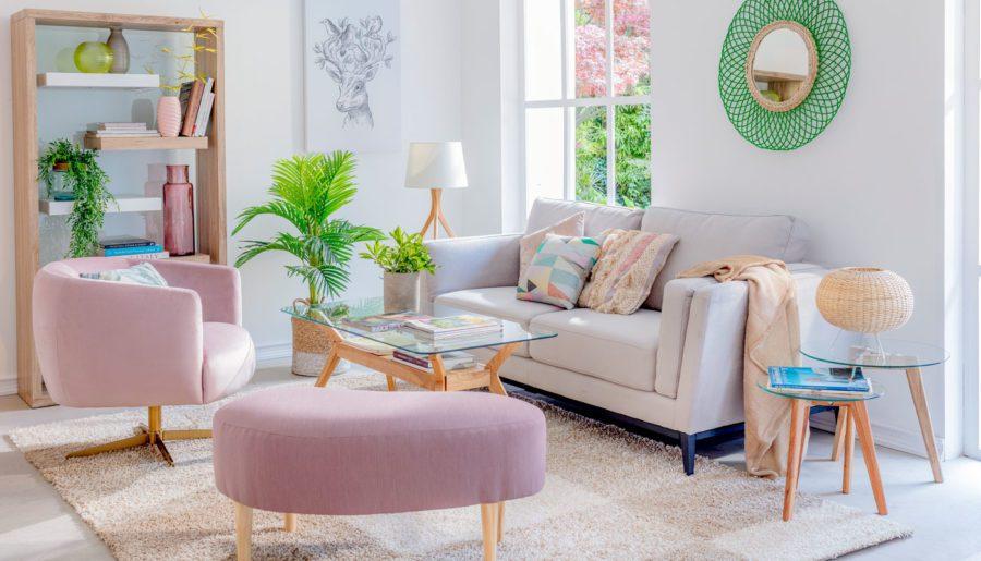 Guía online para elegir el mejor sofá