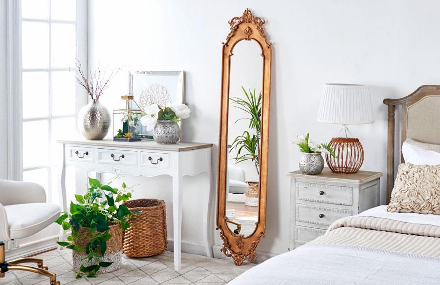 Casa sana: dormitorios con luz natural