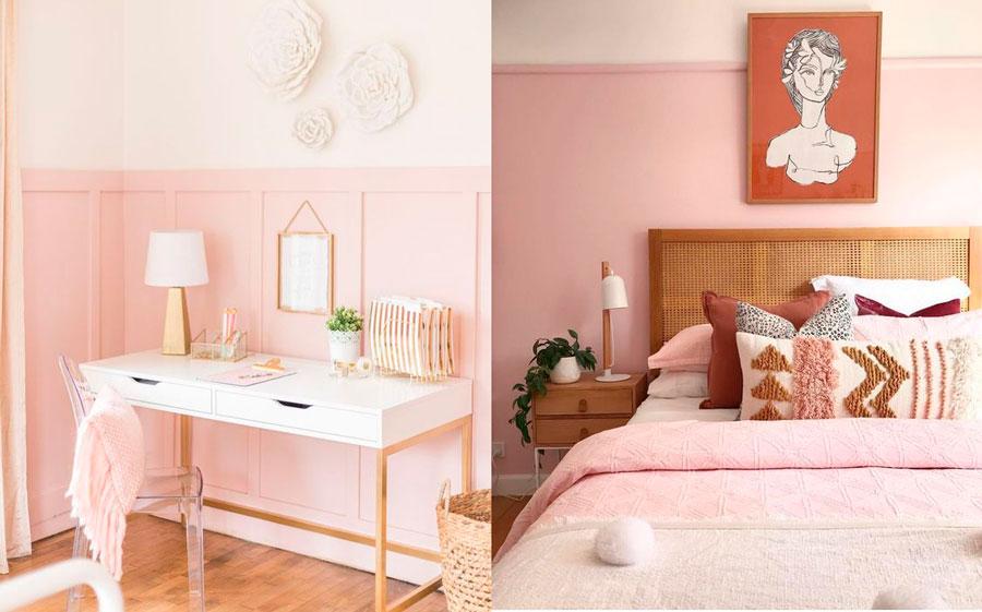 pintura decoración - cherishedbliss y tfdiaries