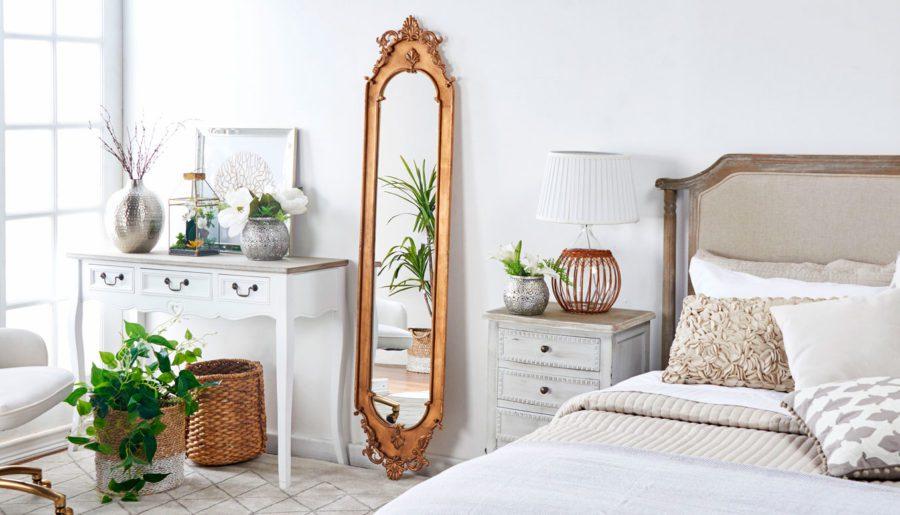 Espejos y decoración: una gran dupla para tus espacios