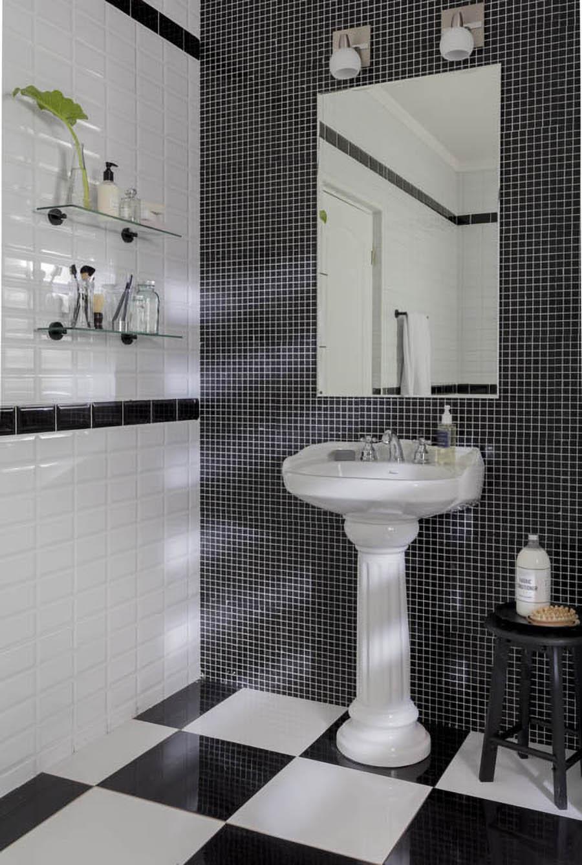 Decoracion baño pequeño espejos