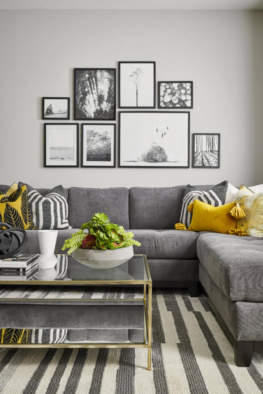 Resultado de imagen para decoración casas color