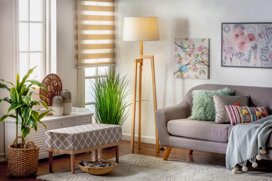 Decoración de otoño: tips para más calor de hogar