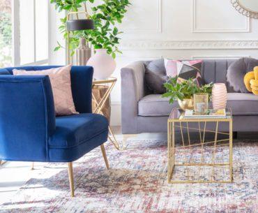 Estilos Decolovers: Crea una decoración vintage moderna en 8 pasos