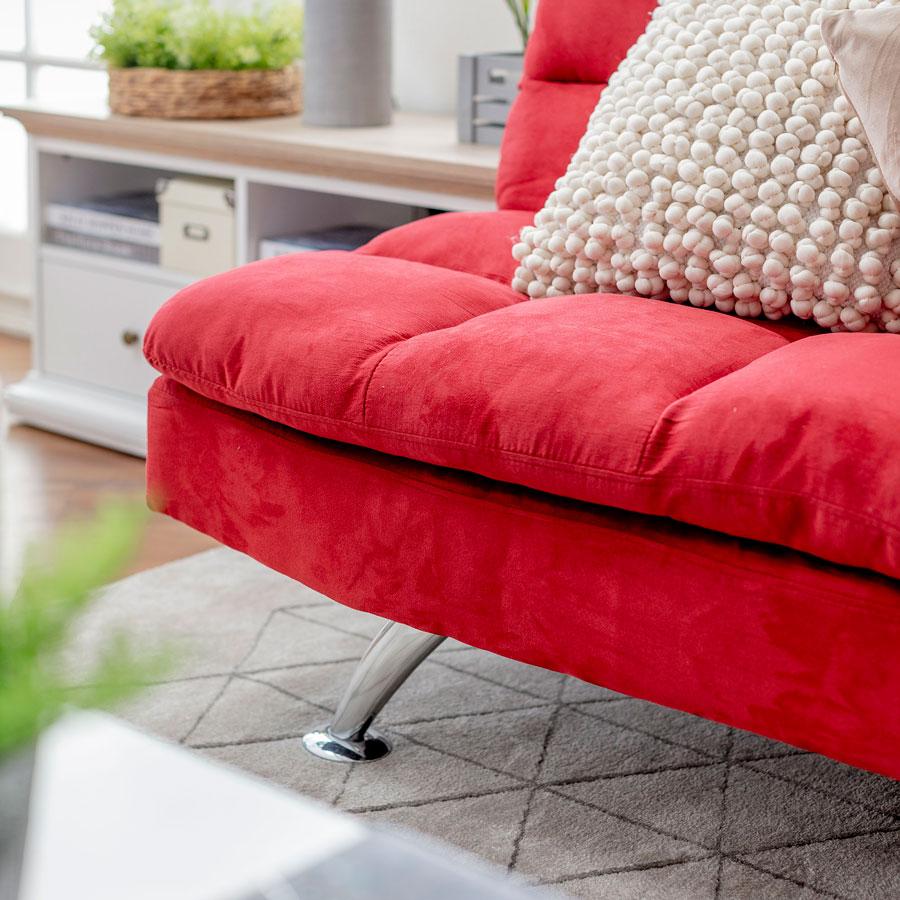 ¿Futón o sofá cama? 5 claves para elegir