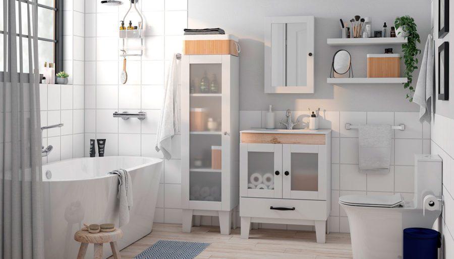 6 estilos de baño ideales para tu corazón decolover, ¡elige el tuyo!