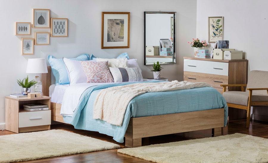 6 claves para sueno reparador dormitorio