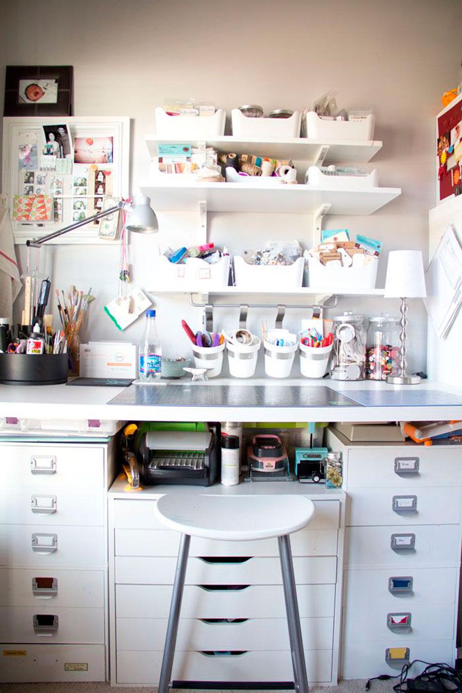 escritorio crafty general
