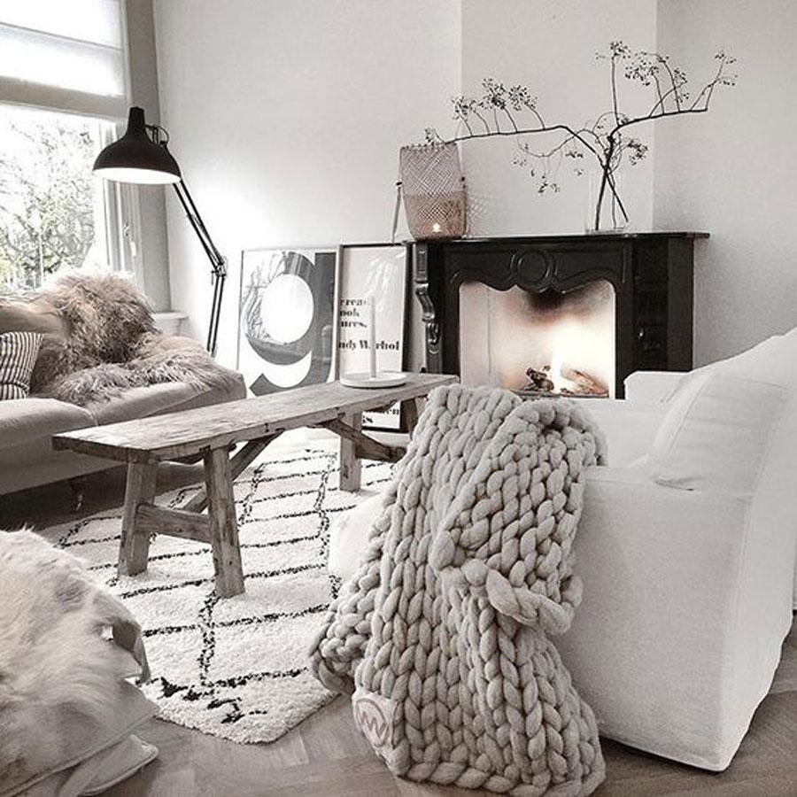 cuantos tipos de nordico hay cozy