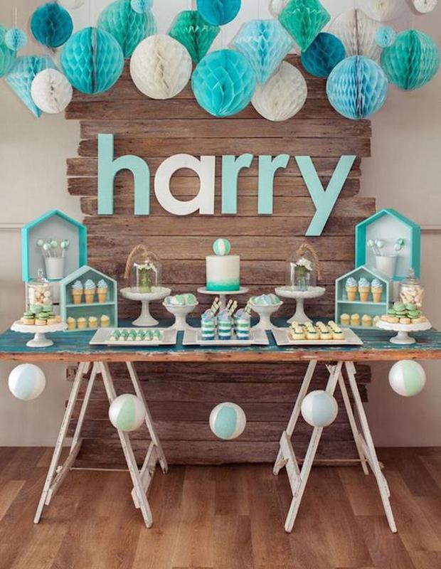 mesas dulces grandes y chicos colores pastel