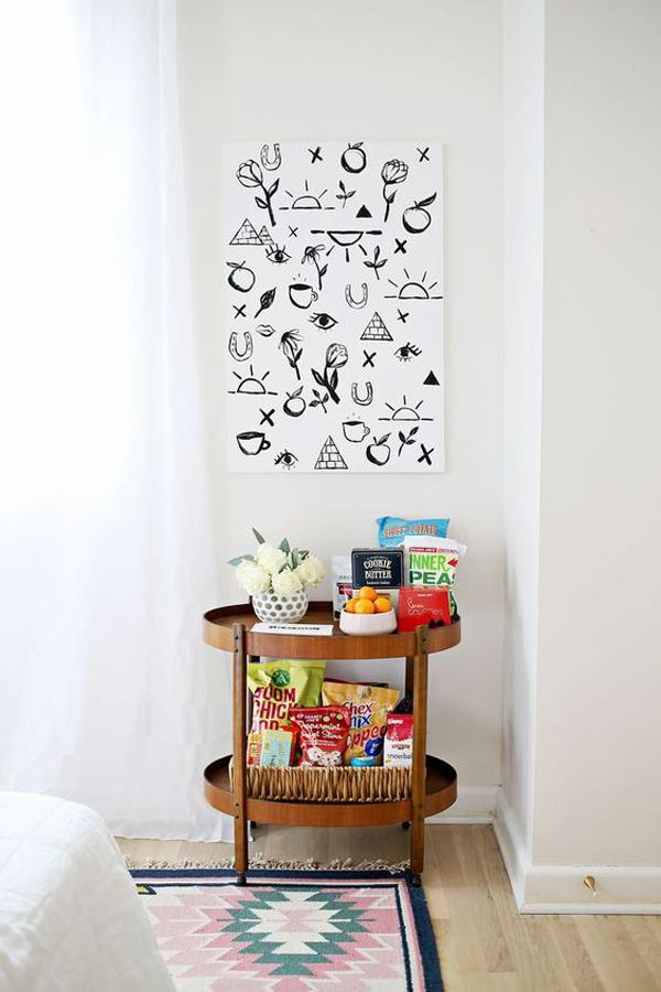 carrito-de-snacks-pieza-invitados