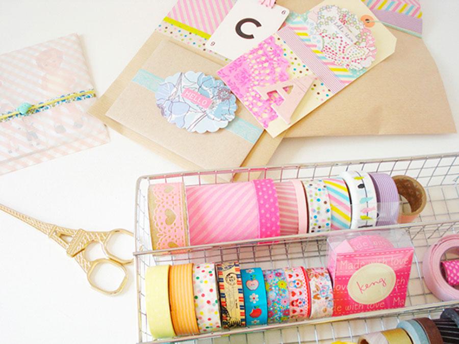 escritorio crafty organizacion