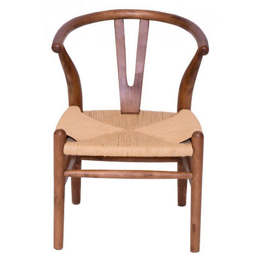 sillas ninos silla tejida